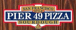 Pier 49 Pizza Logan Utah