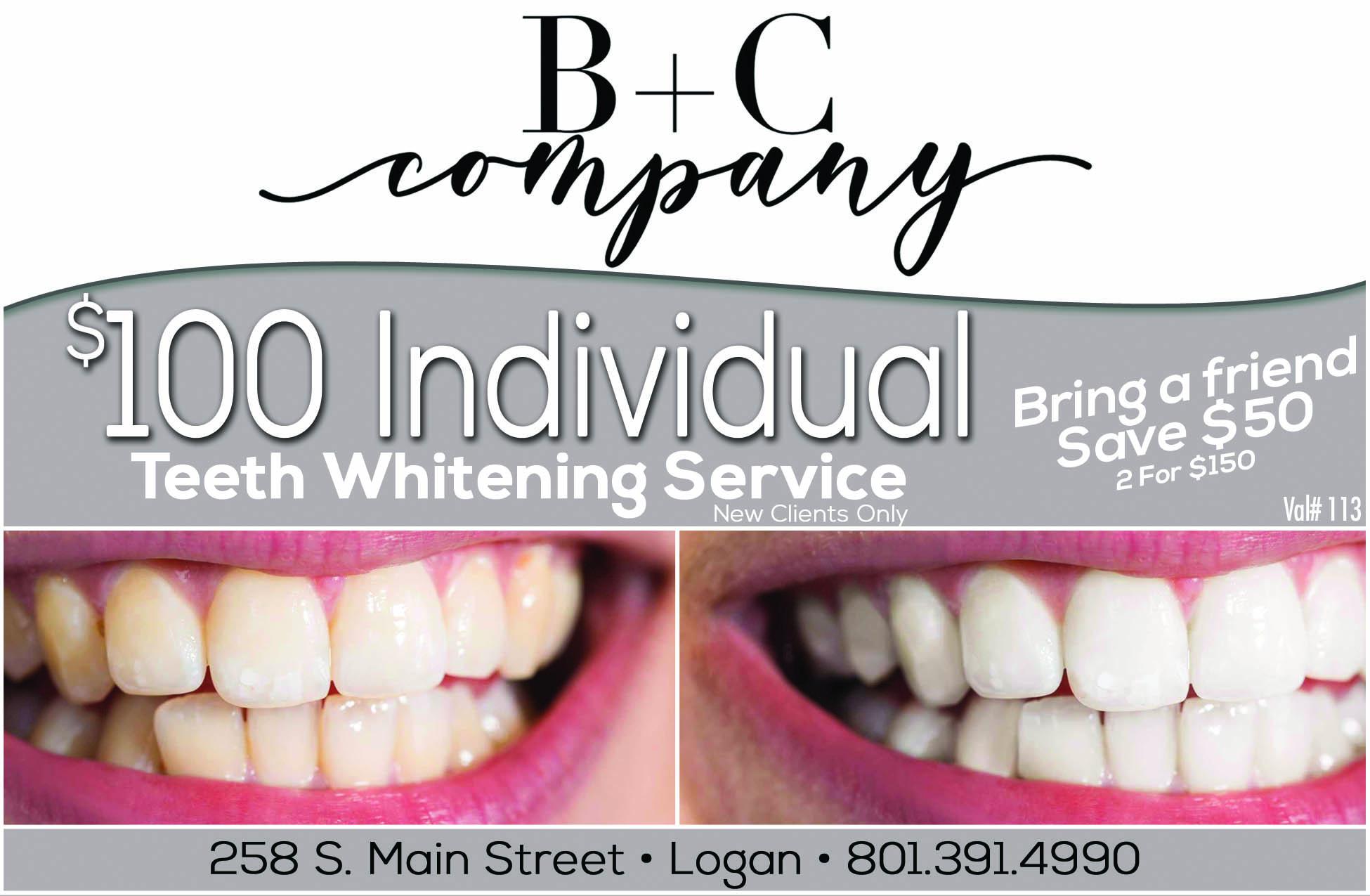 B & C Brows Logan Utah