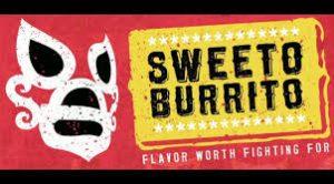 Sweeto Burrito Logan Utah