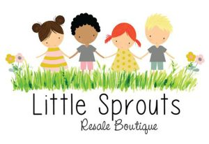 Little Sprouts Resale Boutique Logan Utah Gently Used Childrens Clothing