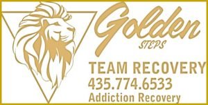 Golden Steps Team Recovery Logan Utah