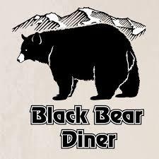 Black Bear Diner Providence