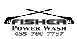 Fisher Power Washing Logan Utah