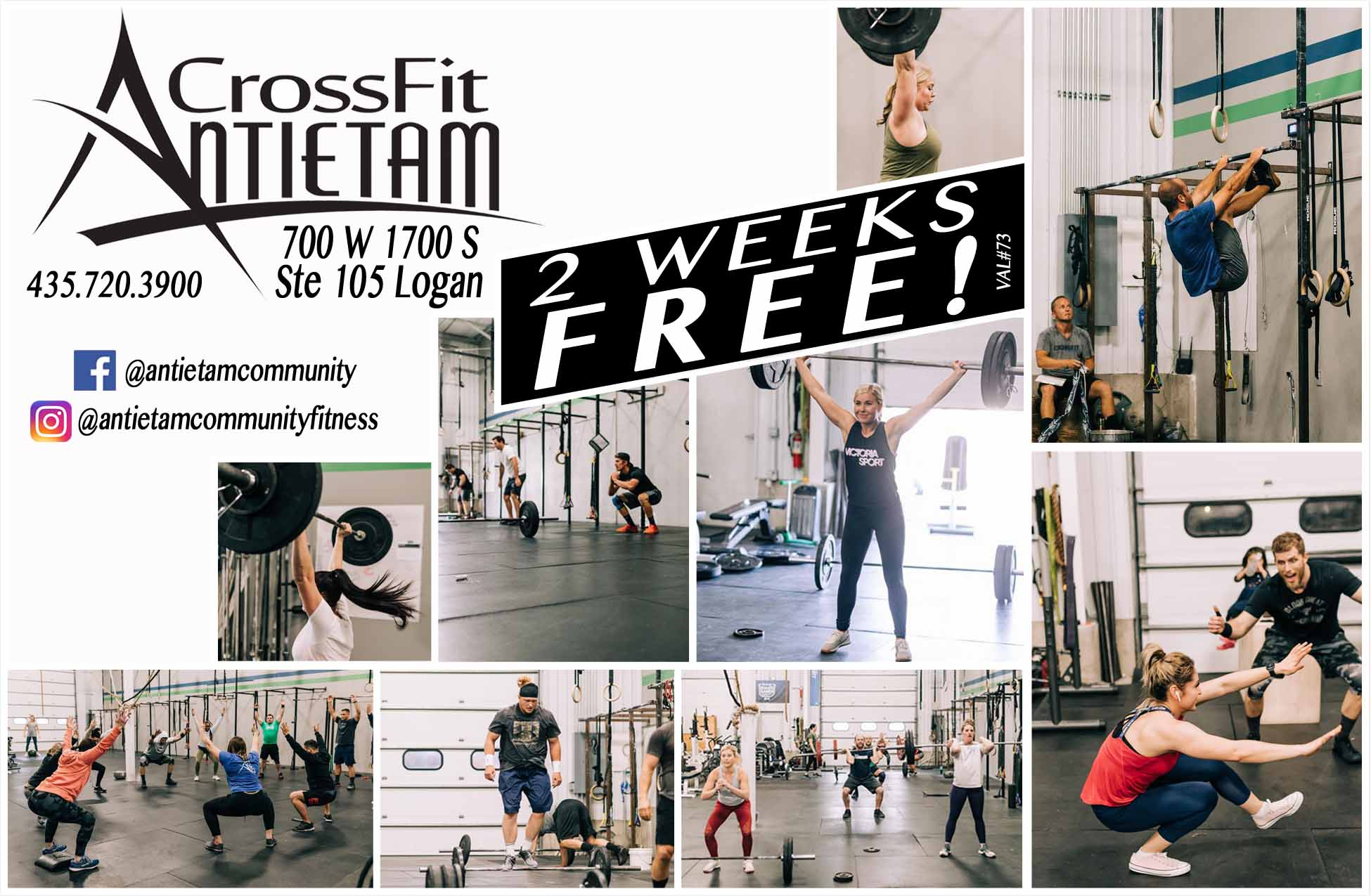 CrossFit Antietam